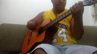 To Solteiro De Novo - Wesley Safadão part. Ronaldinho Gaúcho - COVER VIOLÃO MATHEUS CARDOSO