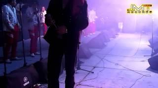 """El Corrido de Odilon - Daniel Sainz """"El Mero Mero"""" By JMT Records"""