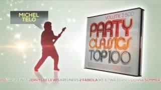 PARTY CLASSICS TOP 100 VOL.2 - 5CD - TV-Spot