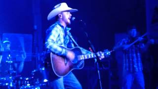 Cody Johnson Band - I Don't Care About You (live)