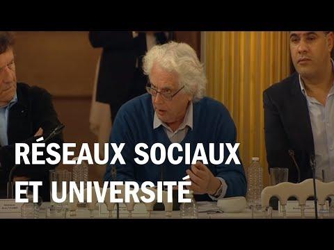 Vidéo de Dominique Reynié