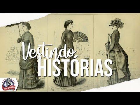 História Social da Moda e nosso novo documentário