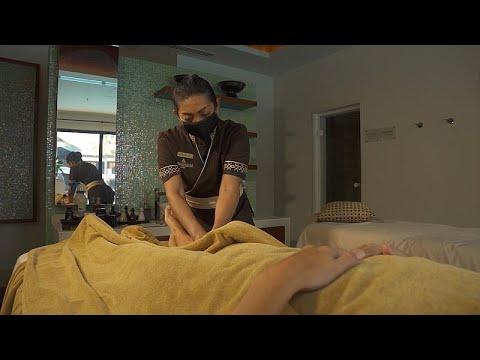 Tratamientos criogénicos aplicados a la belleza en Dubái