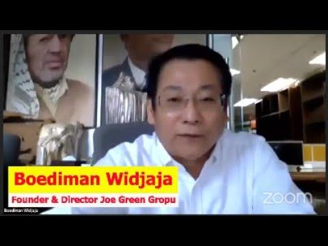 Sang CEO, Sharing alumni