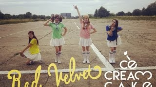 Red Velvet 레드벨벳 Ice Cream Cake Dance Cover by Ellipsis