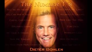 Dieter Bohlen - Mr Love (Unreleased demo song) [HD]