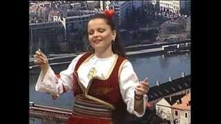 Svetlana Cana Tomic Lepa Zena TV MOST