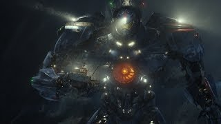 "Behind the Magic: The Visual Effects of ""Pacific Rim"""