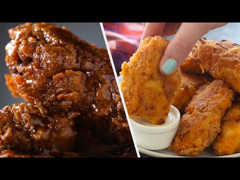 5 Best Fried Chicken Recipes ? Tasty