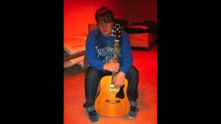 The Drugs Don't Work - the Verve (Cover by Ryan Kelly)