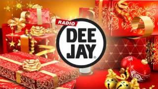 Radio Deejay  Canzone Natale 2011  Mario Biondi  Laura Pausini  Tiziano Ferro  Giorgia
