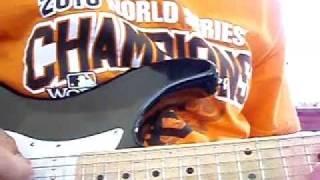 Lynyrd Skynyrd - Gimme Three Steps cover