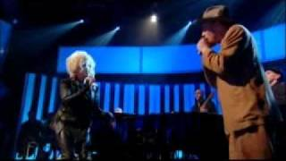 Cyndi Lauper 'Just Your Fool' Later With Jools Holland 2010