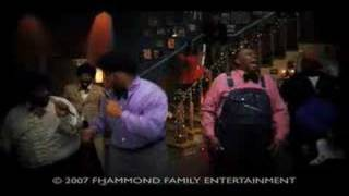 """Fred Hammond's """"Christmas...Who Needs It """" - music video"""