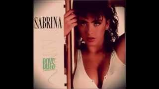Sabrina -  Boys Boys Boys (Instrumental)
