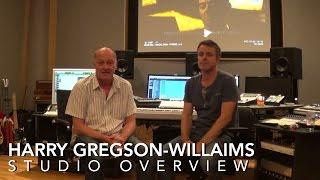 Harry Gregson-Williams Studio Overview Interview