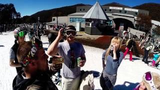 GoPro: Thredbo Weekend