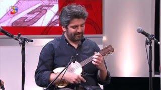 Daniel Pereira | Programa Autores - Brisa Nova - cordofonias