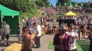 SouthWestsiide - Boom Shake Shake The Patch (live)