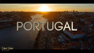A Drone in Portugal