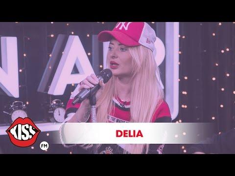 Delia - Hallelujah (Cover neasteptat)