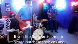 It Ain't Easy - Tony Vega Band