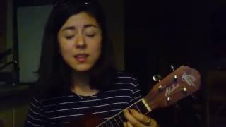 Aaliyah Try Again Cover by Daniela Andrade