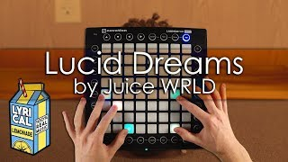 Juice WRLD - Lucid Dreams (Launchpad Cover Instrumental)