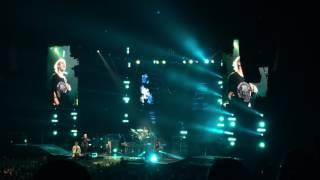 5SOS - Jet Black Heart (live in Auburn Hills, MI; 7/27/16)