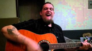 Turn The Page - Phil Gorny Cover