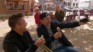 Vloggen met Enzo Knol - DE WENSBOOM
