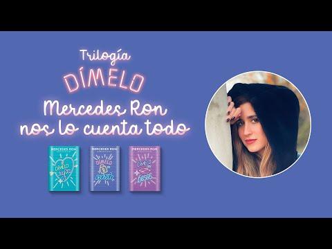 Vidéo de Mercedes Ron