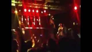 """""""African money"""" 4D Psy4 de la rime concert cognac EXCLUSIVITE 4ème dimension"""