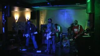 "The Haddonfields - ""Barbara"" (Live - 2009) I Hate Punk Rock Records"
