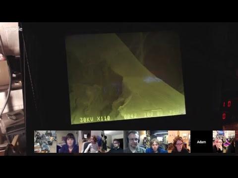 SHOW-AND-TELL LIVE VIDEO! 3/28/18 @adafruit #adafruit #showandtell