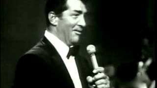 Dean Martin  Volare On An Evening in Roma  Live
