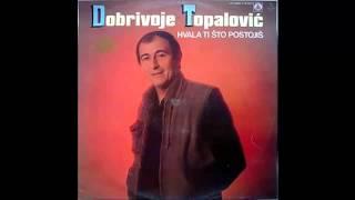 Dobrivoje Topalovic - Cija li si ove noci - (Audio 1985) HD