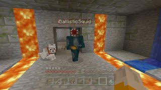 Stampy Cat Adventure Maps Minecraft Xbox   The Infected Temple   Danger In The Tomb   Part 3