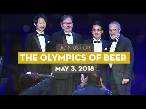 Registration is Open for the World Beer Cup
