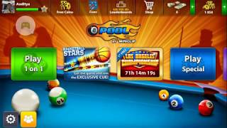 How to hack 8 ball pool. Sample Video. Please like and subscribe