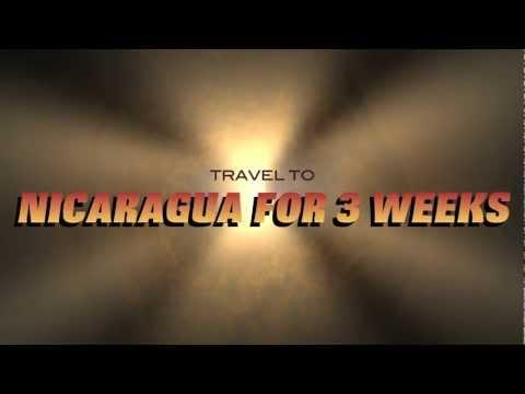 Nicaragua Trailer