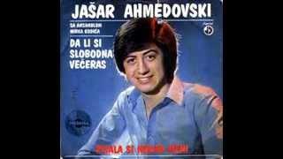 Jasar Ahmedovski - Pisala si nekad meni - (Audio 1982)