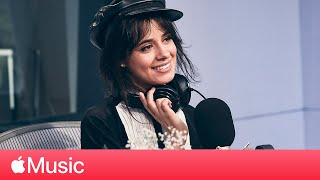 Camila Cabello: Second Album Inspirations [CLIP] | Beats 1 | Apple Music