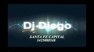 Amor de Fantasia  Kaniche remix 102 bpm Diego Mix Dj