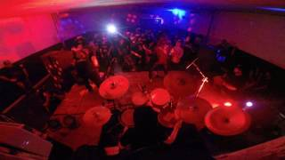 Antidemon - Live in Belém do Pará/Brazil - Gopro