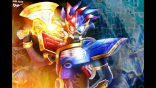 Kamen Rider Para-DX Perfect Knock Out Gamer Level 99 Sound