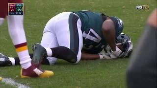 Brutal NFL Cheap Shots!!!