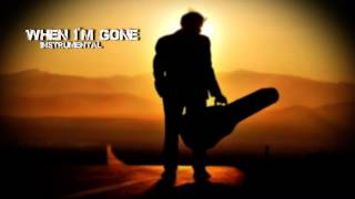 When I'm Gone - 90's Old School Story Telling Hip Hop Instrumental
