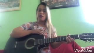 Ariany Santiago- Tu és fiel Senhor