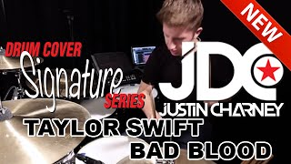 """Bad Blood"" Drum Cover by Taylor Swift"